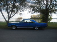 Picture of 1967 Plymouth Belvedere, exterior