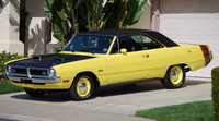 1972 Dodge Dart picture, exterior