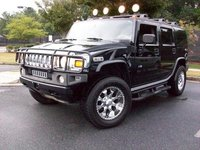 2004 Hummer H2 Picture Gallery