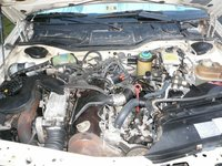 Picture of 1988 Audi 5000, engine, gallery_worthy