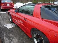 Picture of 1994 Pontiac Firebird Trans Am, exterior
