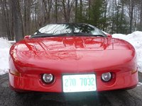 Picture of 1994 Pontiac Firebird Trans Am, exterior