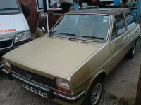 Picture of 1978 Ford Fiesta, exterior