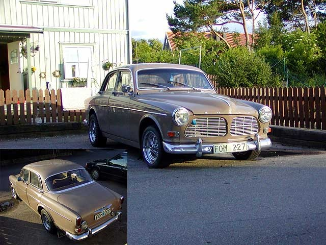Picture of 1967 Volvo Amazon, exterior, gallery_worthy