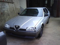 Picture of 1988 Alfa Romeo 164, exterior, gallery_worthy