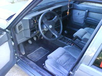 Picture of 1988 Alfa Romeo 75, interior, gallery_worthy