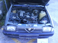 Picture of 1988 Alfa Romeo 75, engine, gallery_worthy