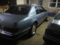 Picture of 1986 Ford Thunderbird, exterior, gallery_worthy