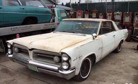 Picture of 1963 Pontiac Grand Prix, exterior