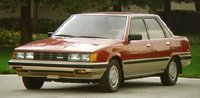 Picture of 1984 Toyota Camry LE, exterior, gallery_worthy