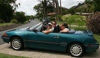 Picture of 1991 Ford Capri, exterior