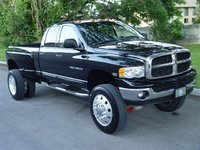 Picture of 2006 Dodge Ram 3500 Laramie Mega Cab 4WD SB, exterior, gallery_worthy