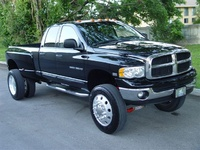 2006 Dodge Ram Pickup 3500 Overview