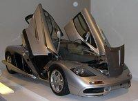 1996 McLaren F1 Overview
