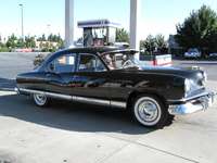 Picture of 1954 Kaiser Darrin, exterior