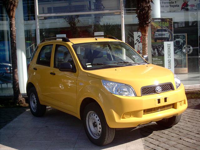 Picture of 2006 Daihatsu Terios
