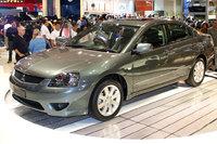 2005 Mitsubishi 380 Overview