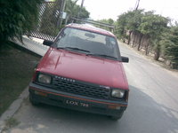 Picture of 1984 Daihatsu Charade, exterior