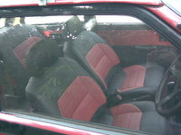 Picture of 1984 Daihatsu Charade, interior
