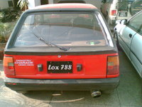 Picture of 1984 Daihatsu Charade, exterior, gallery_worthy