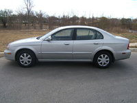 Picture of 2005 Suzuki Verona, exterior, gallery_worthy