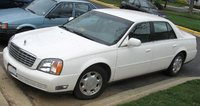 Picture of 2004 Cadillac DeVille, exterior
