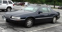 Picture of 2000 Cadillac Eldorado, exterior, gallery_worthy