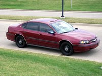 Picture of 2005 Chevrolet Impala, exterior, gallery_worthy