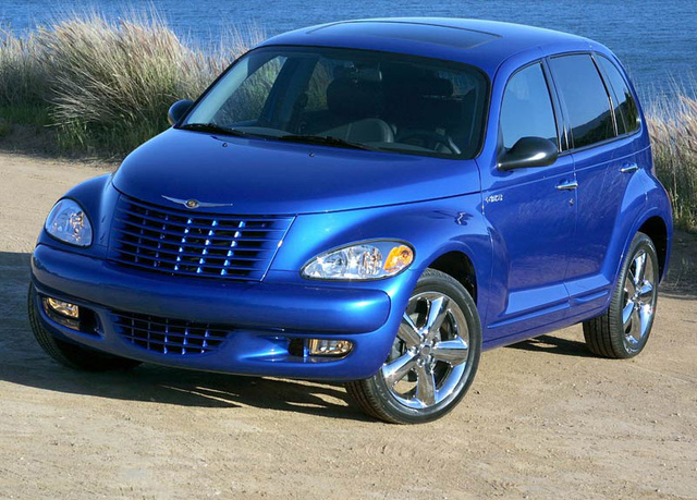 2003 Chrysler Pt Cruiser User Reviews Cargurus
