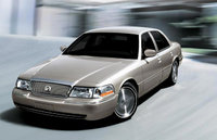 2005 Mercury Grand Marquis Overview