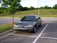 Picture of 2000 Mercury Mystique, exterior, gallery_worthy