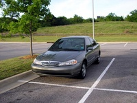 Picture of 2000 Mercury Mystique, exterior