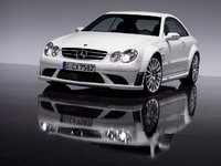 Picture of 2008 Mercedes-Benz CLK-Class CLK 63 AMG, exterior, gallery_worthy