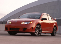Picture of 2006 Saturn ION Red Line, exterior