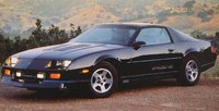 Picture of 1989 Chevrolet Camaro, exterior