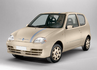 2005 FIAT Seicento Overview