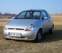Picture of 2001 Ford Ka, exterior, gallery_worthy