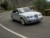 Picture of 2008 Jaguar S-TYPE, exterior, gallery_worthy
