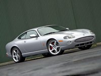 Picture of 2005 Jaguar XK-Series XKR, exterior