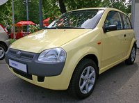 2004 Lada Kalina Overview