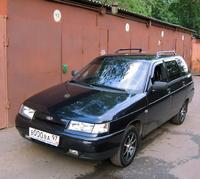 2004 Lada Riva Overview