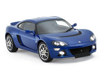 2006 Lotus Europa Overview