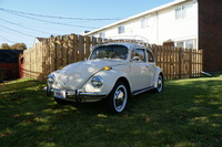 1971 Volkswagen Beetle, Hi,My name is Howie.I am a 1971 Super Beetle and I was fully restored in 2008 by my owner Mike Power.I live in Saint John N.B. Canada, exterior