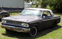Picture of 1974 Ford Fairlane, exterior, gallery_worthy