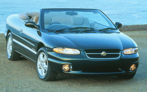 1997 chrysler sebring convertible rims. Black Bedroom Furniture Sets. Home Design Ideas