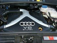 Picture of 2003 Audi Allroad Quattro 4 Dr Turbo AWD Wagon, interior, gallery_worthy