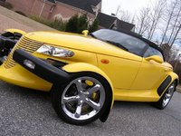 2000 Plymouth Prowler Picture Gallery