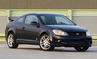 Picture of 2009 Chevrolet Cobalt, exterior, manufacturer