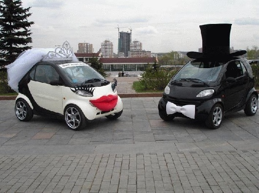 Picture of 2000 smart fortwo, exterior, gallery_worthy
