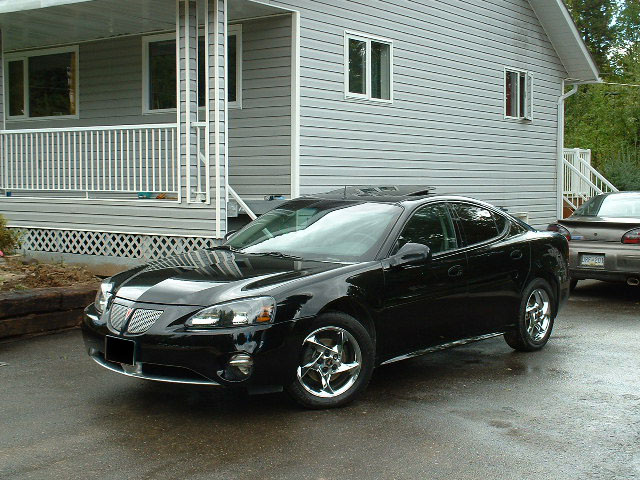 2006 pontiac grand prix overview cargurus. Black Bedroom Furniture Sets. Home Design Ideas